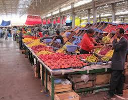 Kryddor och frukt