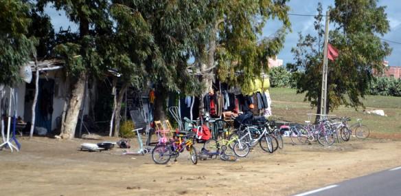 Cykelförsäljning