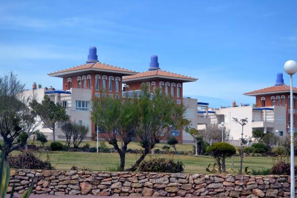 Roliga hus i Garrucha