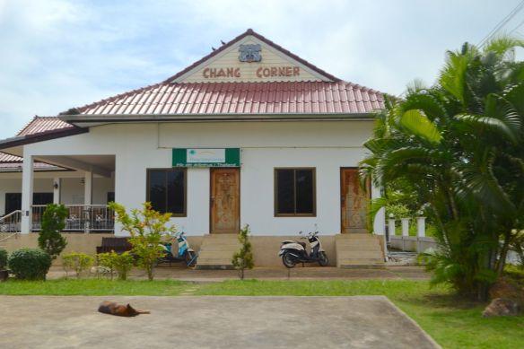 Chang Corner