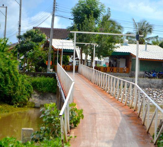 Lilla bron
