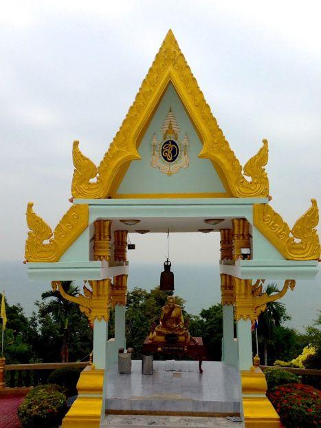 Litet tempel