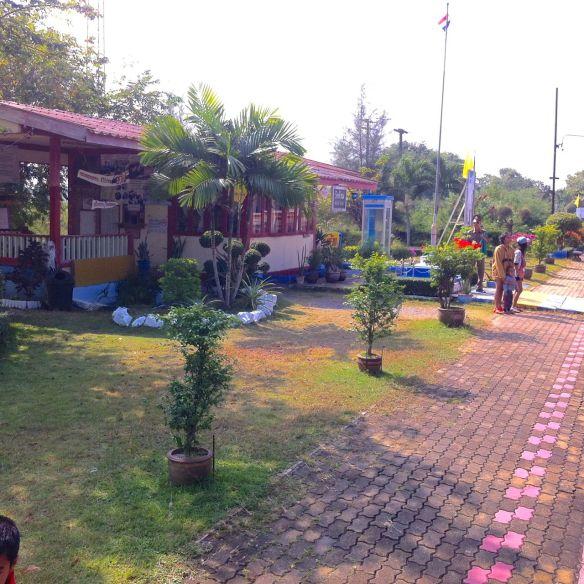Tågstation2