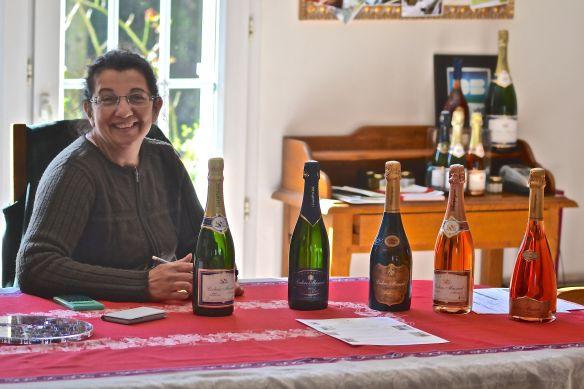Nina Champagne