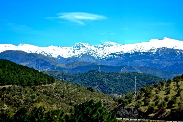Sierra Nevada ll