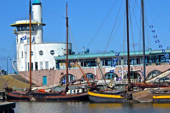 Torn o båtar