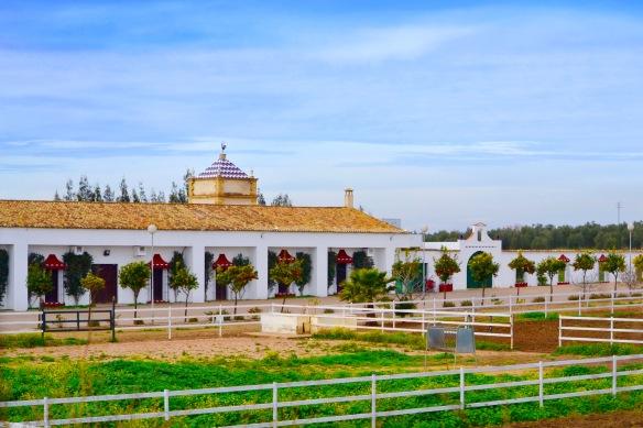 Hacienda de Rosario