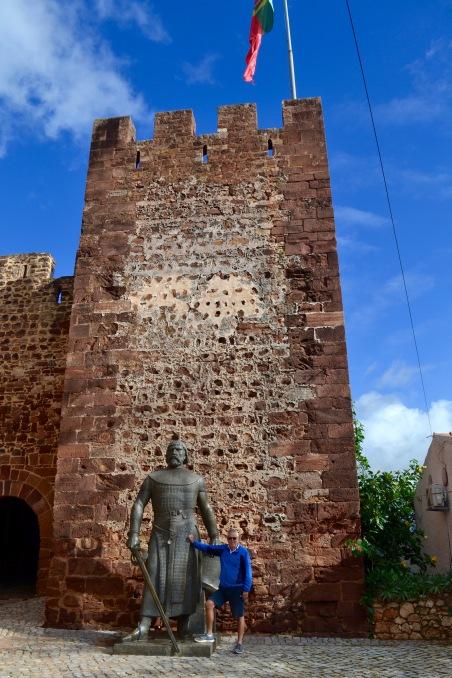 Ruinen i Silves