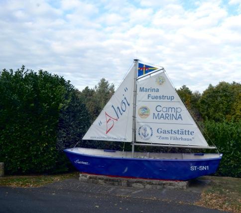Båten i Greven