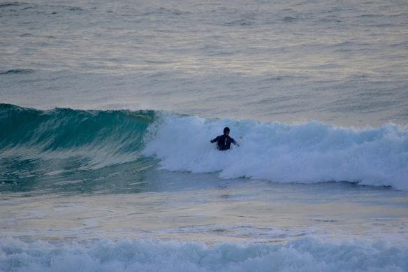 En surfare